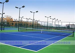 龙湖江屿城体育公园