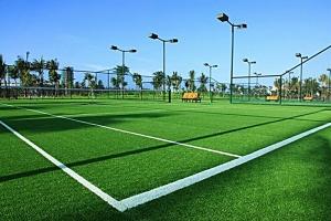 长寿湖体育公园