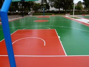 雅居乐体育公园
