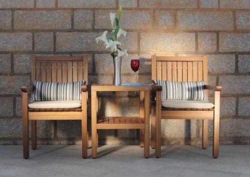 咖啡厅休闲桌椅组合